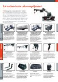 Roterende verreikers - De Kruif Machines - Page 6