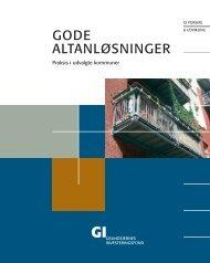 GODE ALTANLØSNINGER - Erhvervsstyrelsen
