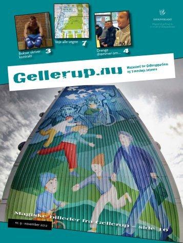 """Download sektionen """"Gellerup.nu"""" - Skræppebladet"""