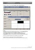 Vejledning i dataudveksling mellem TransSoft Løn og LetLøn - Page 6