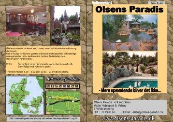 Olsens Paradis v