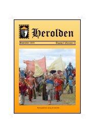 September - Herolden