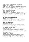 Litteraturliste over murstensromaner - Slagelse Bibliotekerne - Page 4