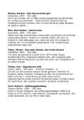 Litteraturliste over murstensromaner - Slagelse Bibliotekerne - Page 5