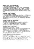 Litteraturliste over murstensromaner - Slagelse Bibliotekerne - Page 7