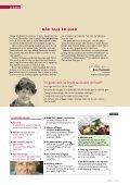 Nr.1. Februar 2004, 2. årgang - Kræftens Bekæmpelse - Page 3