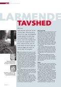 Nr.1. Februar 2004, 2. årgang - Kræftens Bekæmpelse - Page 4