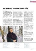 Nr.1. Februar 2004, 2. årgang - Kræftens Bekæmpelse - Page 7