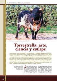 Clásicos ganaderos en Las Ventas: Torrestrella