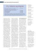 Tørvens klimabalance - Aktuel Naturvidenskab - Page 5