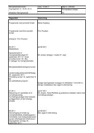 Referat 14.09.2011
