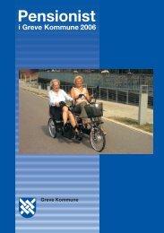 Pensions - Greve Kommune