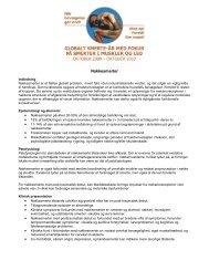 Nakkesmerter - International Association for the Study of Pain