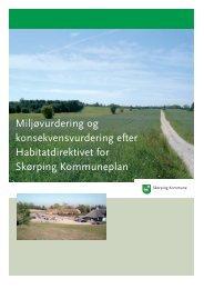 Miljøvurdering - Nordre Purker