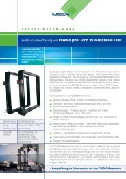 cs datablad cs5400/5000 t