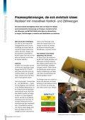Schlanke Produktion - METTLER TOLEDO - Seite 4