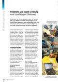Schlanke Produktion - METTLER TOLEDO - Seite 6