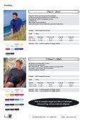 Gif]`c$ f^ 8iY\a[jkµa - Holmer Profiltøj - Page 4