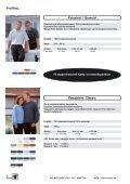 Gif]`c$ f^ 8iY\a[jkµa - Holmer Profiltøj - Page 6