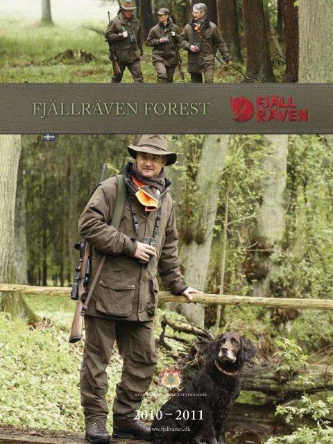 FJÄLLRÄVEN FOREST