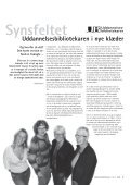 Interview med biblioteksdirektør Jens Thorhauge - Page 3