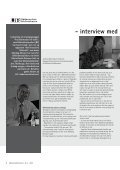 Interview med biblioteksdirektør Jens Thorhauge - Page 4