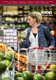 Årsrapport 2012 Årsrapport 2012 - Coop