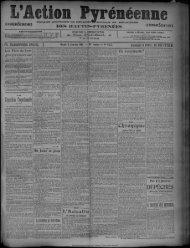 11 Janvier 1910 - Bibliothèque de Toulouse