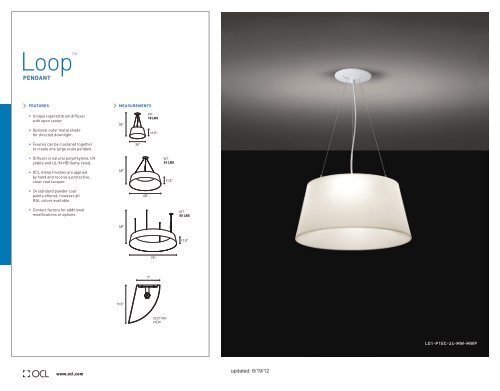 Ocl Architectural Lighting 5 2