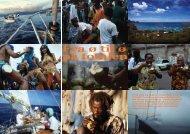 Fra ø til ø på tomlen - Kenneth Sorento