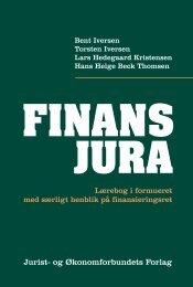 FINANS JURA