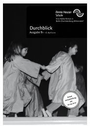PDF-Download - Annie Heuser Schule