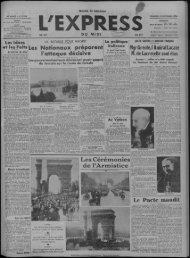 13 novembre 1936 - Bibliothèque de Toulouse