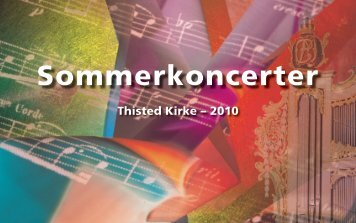 Thisted Kirke – 2010