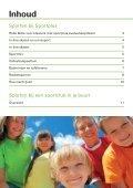 Sporten bij een sportclub in je buurt - Ba - Page 2