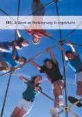 werkboek 'Sport en kinderopvang' - NISB - Page 4