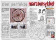 Vi bygger sykkel - Bern Hansen