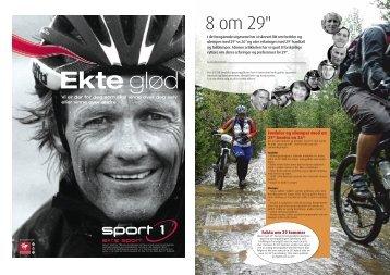artikkelen fra Birkebeinermagasinet 2011/05. - Bern Hansen