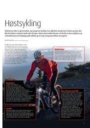 artikkelen fra Birkebeinermagasinet 06/2011 - Bern Hansen