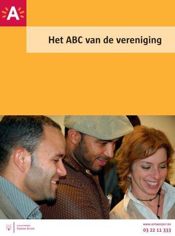 Ga naar het praktijkvoorbeeld uit Antwerpen