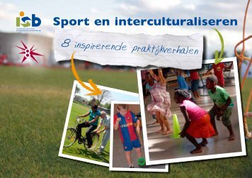 Sport en interculturaliseren
