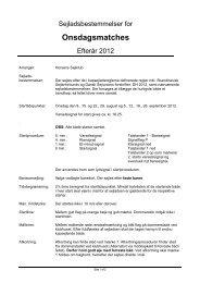 Sejladsbest_onsdag_efterår 2012.pdf - Horsens Sejlklub
