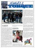 A CAP's HARLEY-DAVIDSON LIFESTYLE MAGAZINE ... - Caps-mc.dk - Page 4
