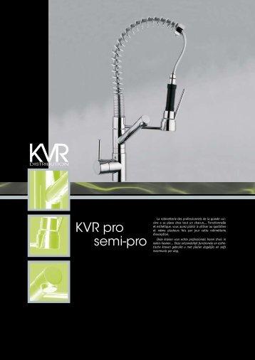 KVR pro semi-pro