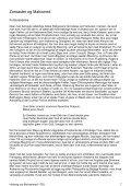 Holberg om Muhammed (1739) - Page 7