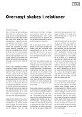 Kvinder & sundhed - Dansk Kvindesamfund - Page 7