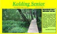 Uge 27 - Kolding Senior