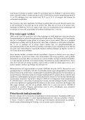 Beretning 2008 Agenda Center Albertslund Indledning - Page 3