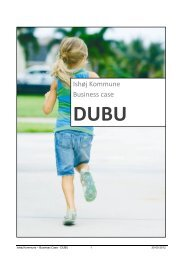 Business case DUBU Ishøj Kommune.pdf