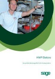 HWP Elektro